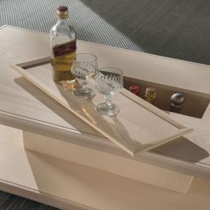 Tavolino moderno Spazio con...