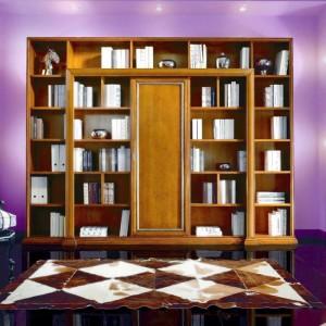 Libreria serie 700 con anta...