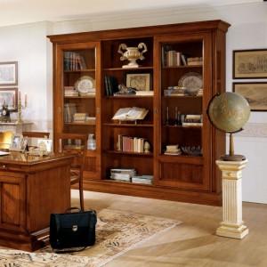 Mobile soggiorno/libreria 2...