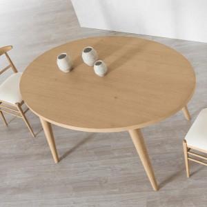 Tavolo Loft ovale con gambe...