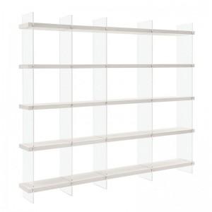 Libreria Loft con 20...