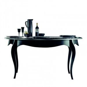 Tavolo ovale da cm 160x90...